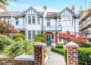 Thumbnail 4 bed end terrace house for sale in Wilbury Crescent, Hove, East Sussex, .