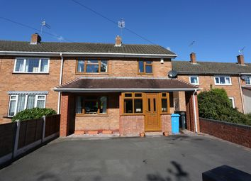 Thumbnail 3 bedroom semi-detached house for sale in Dickinson Road, Wombourne, Wolverhampton