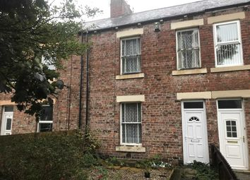 Thumbnail 3 bed terraced house for sale in Wilberforce Street, Wallsend, Newcastle Upon Tyne