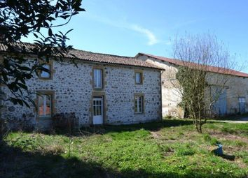 Thumbnail Farm for sale in Confolens, Charente, 16500, France