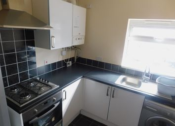 Thumbnail 1 bed flat to rent in Havelock Road, Derby