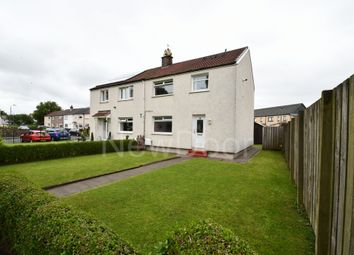 3 bed semi-detached house for sale in Kinnaird Drive, Linwood PA3
