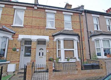 Thumbnail 3 bed terraced house for sale in Lynton Road South, Gravesend