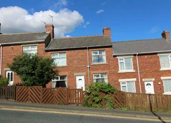 Thumbnail 2 bedroom terraced house for sale in Tyne Road East, Stanley