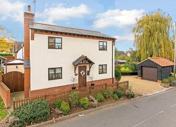 Thumbnail 2 bed cottage for sale in Greenfield Road, Pulloxhill, Bedford
