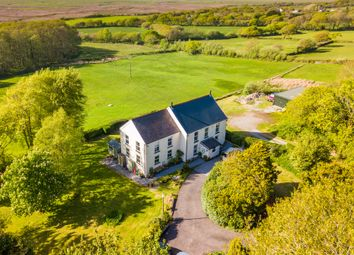 Thumbnail 5 bed detached house for sale in Llanrhidian, Gower, Swansea