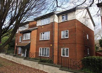 Thumbnail 2 bed flat for sale in James Court, North Chingford, London
