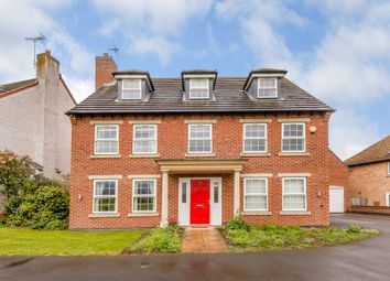 5 bed detached house for sale in Martinshaw Close, Leicester, Leicestershire LE3