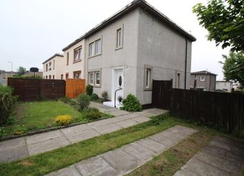 Thumbnail 3 bedroom semi-detached house for sale in St. Fillans Road, Dundee