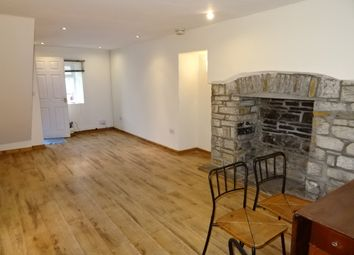 Thumbnail 3 bed terraced house to rent in Long Row, Treforest, Pontypridd