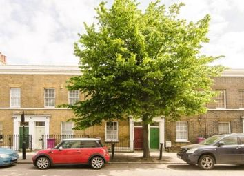 Thumbnail 3 bedroom terraced house for sale in Bow, London, England