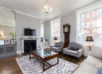 Thumbnail 5 bed property for sale in Upper Montagu Street, London