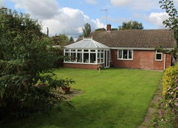 Thumbnail 2 bed detached bungalow for sale in Woodlands, Winthorpe, Newark