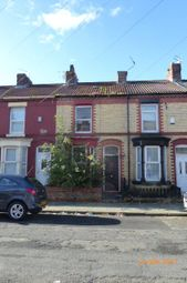 Thumbnail 1 bedroom terraced house for sale in Bartlett Street, Liverpool, Merseyside