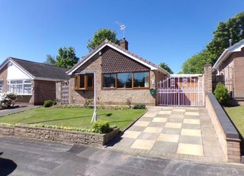 Thumbnail 2 bed bungalow for sale in Lydford Road, Bloxwich, Walsall
