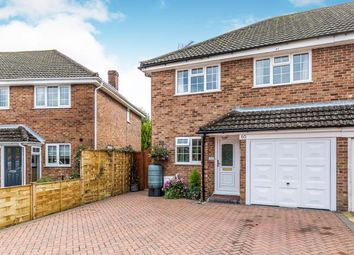 4 bed semi-detached house for sale in Ridgeway, Hurst Green, East Sussex, . TN19