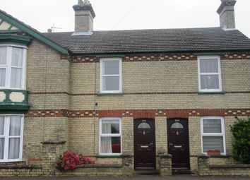 Thumbnail 3 bedroom property to rent in High Street, Offord Cluny, St. Neots