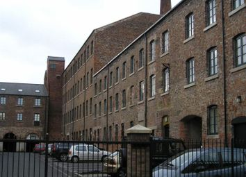 Thumbnail 2 bed flat to rent in The Tannery, Lawrence Street, York