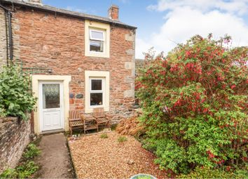 Thumbnail 2 bed cottage for sale in Back Street, Carlisle