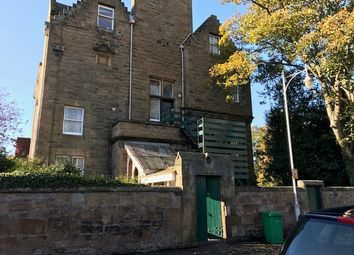 Thumbnail 1 bed flat to rent in Wardlaw Gardens, St Andrews, Fife