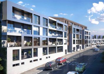 Thumbnail 2 bed flat for sale in Iverson Road, West Hampstead, London