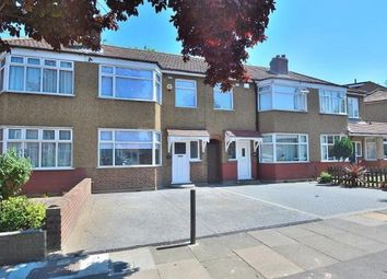 Thumbnail 3 bed property for sale in Inverness Avenue, Enfield