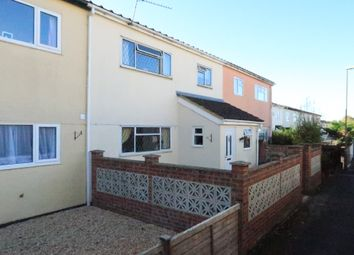Thumbnail 3 bed terraced house for sale in Kenilworth Road, Basingstoke