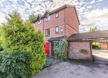 Littlebrook Avenue, Burnham, Berkshire SL2. 3 bed town house for sale