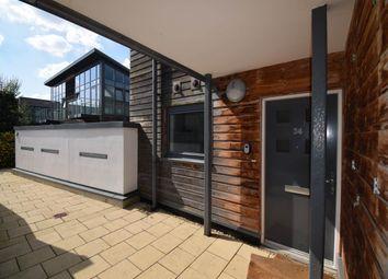 Thumbnail 2 bedroom flat to rent in Baily, Park Way, Newbury