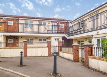 Thumbnail 1 bed flat for sale in Twenty Acres Road, Bristol, Somerset