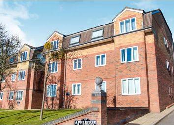 Thumbnail 2 bedroom flat for sale in Golden Court, Park Road, New Barnet, Hertfordshire