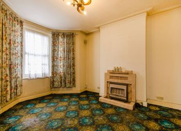 Thumbnail 3 bed property for sale in Gordon Road, Nunhead