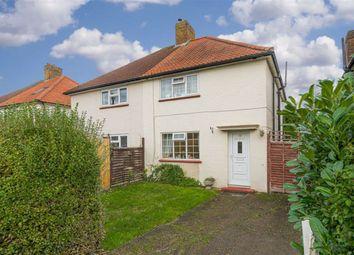 3 bed semi-detached house for sale in Parkhurst, Epsom, Surrey KT19