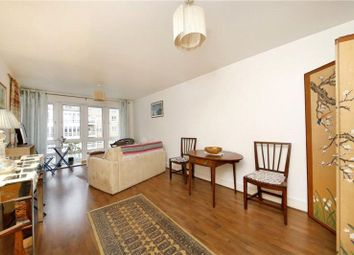 Thumbnail 1 bed flat to rent in St Davids Square, Canary Wharf, London