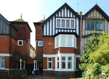 Thumbnail 1 bed flat to rent in Uxbridge Road, Ealing Common