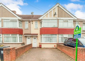 Thumbnail 2 bed property to rent in Southcote Avenue, Feltham