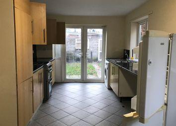 Thumbnail 2 bed flat to rent in Kent Street, Grangetown, Cardiff