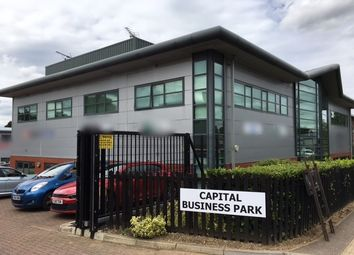Thumbnail Office to let in Capital Business Park, Manor Way, Borehamwood, Herts