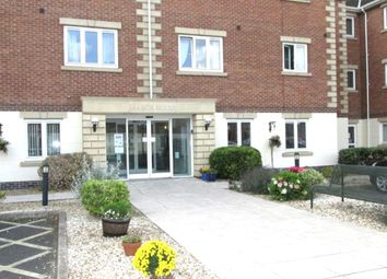 Thumbnail 2 bed flat for sale in Harpham Close, Scunthorpe