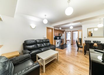 Thumbnail 3 bed flat to rent in Montagu Row, Marylebone