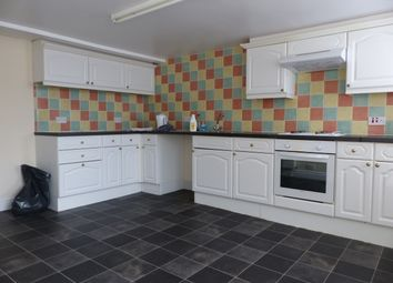 Thumbnail 3 bed flat to rent in Pillingers Road, Kingswood, Bristol