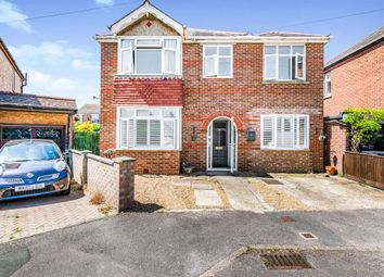 4 bed detached house for sale in Oval Gardens, Gosport PO12