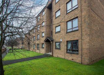 Thumbnail 1 bedroom flat for sale in 407 Castle Gait, Paisley
