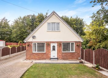 Thumbnail 3 bed detached house for sale in Howard Crescent, Durkar, Wakefield