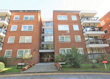 Thumbnail 2 bed flat for sale in Greenacres, Hendon Lane, Finchley