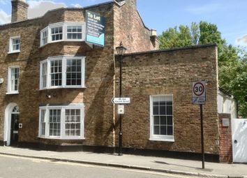 Thumbnail Office to let in Old Bank House, 57 Church Street, Staines-Upon-Thames