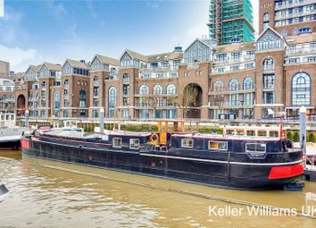 2 bed property for sale in Mooring 4, Plantation Wharf, Battersea, London SW11