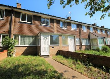 Thumbnail 3 bed terraced house to rent in Wroxham Way, Queens Park, Bedford