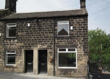 Thumbnail 2 bed end terrace house to rent in Henshaw Lane, Yeadon, Leeds