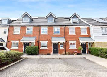 3 bed terraced house for sale in Weir Road, Bexley, Kent DA5